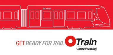 Get Ready for Rail campaign graphic